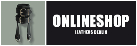 LEATHERS Onlineshop
